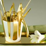 Personaility Tools in Cup Gold